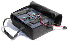 Akkutasche für 48V Batterie Tragetasche Batterie Tasche SXT Elektro Scooter