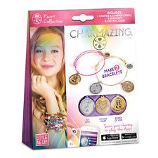 "Charmazing - ""Let's Get Started"" - Créer 2 Charmed Bracelets -"" divers thèmes"""