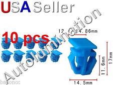 Body Side Moulding Retainer Clip Honda Acura CL Accord Civic CRV 75305-sh2-003