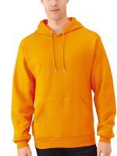 Fruit of the Loom Men's Eversoft Fleece Pullover Hoodie Sweatshirt