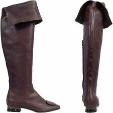 Christian Lacroix stivale placca, boots plaque