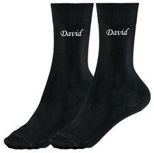 Personalised socks gift birthday valentines boyfriend husband groom wedding
