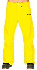 VOLCOM Carbon sun yellow pants man pantaloni uomo gialli cod.G1351213