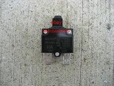 Genuine HEAT SURGE PARTS 15 AMP RESET SWITCH 30000224