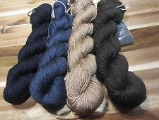 Feza POSH DK Merino/Silk Yarn - choose from 5 colors