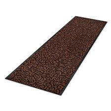 Schmutzfangmatte Braun Schmutzfangmatten Fussmatten Sauberlaufmatte Brasil