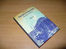 TIM JEAL DAVID LIVINGSTONE UNA VITA PER L'AFRICA 1976 MURSIA EDITORE