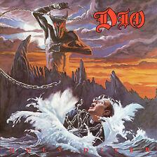 """Dio """" HOLY diver. """" ICONIQUE rétro pochette d'album Affiche supera1 a2 a3 a4"""