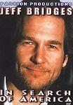 *** In Search of America (DVD, 2003) NEW!!! Jeff Bridges, Carl Betz, Vera Miles