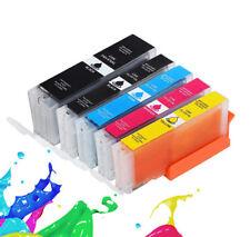 LOT PGI570 CLI571 Ink for Canon MG5700 MG5750 MG6850 MG7750 MG5751 MG5753 TS5050