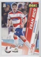 2012 2012-13 Panini Megacracks MGK La Liga #156 Fran Rico Granada C.F. (La Liga)