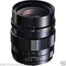 voigtlander Nokton 25mm F0.95 Standard lens Micro Four Thirds mount Cosina