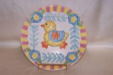 """Ganz 3D Country Animal Plate, Asst. Designs, 8"""", NEW"""
