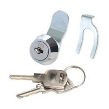 Sterling Post Box Cam Locks