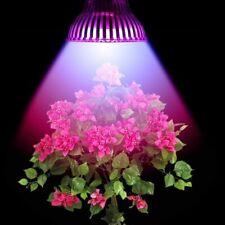 1x - 5x >Pflanzenlampen 36 LED Pflanzenlicht Blumenleuchte Anzucht Gärtnerei E27
