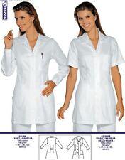 CASACCA MARBELLA DONNA ESTETISTA MEDICO ISACCO MEDICAL SHIRTS ジャケット医療エステティシャン