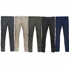 Dickies 872 Slim Fit Work Pant WE872 Herren-Hose Bügelfaltenhose Stoffhose NEU