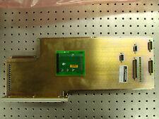 New listing Gsi Lumonics Fiber Tdb ? Fib ? Control Control Module Optical Fiber Laser ?