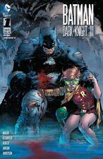 BATMAN:DARK KNIGHT III DK 3 deutsch ab #1 + lim.Variant´s + Special FRANK MILLER