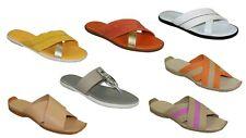 HOGAN Pantoletten Pantoffeln Shoes Sandals Damen Schuhe AUSVERKAUF NEU