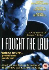 I Fought The Law [DVD] [2007], Very Good DVD, Anthony LaPagalia, Kiefer Sutherla