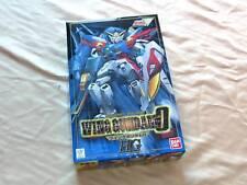 Bandai W-04 1/100 HG XXXG-00W0 Wing Gundam Zero
