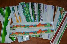 Mrs. Grossman Landscape Design Lines You Choose Ocean, Desert