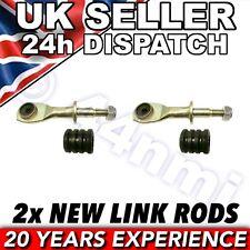 Ford Cougar inc V6 REAR ANTI ROLL BAR DROP LINK ROD x2