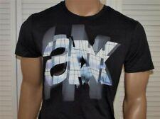 Armani Exchange Shadow Logo camiseta Blanco, Negro O NOCHE Tono