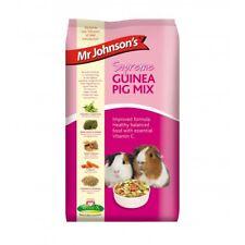 Mr Johnson's Supreme Guinea Pig Food Mix