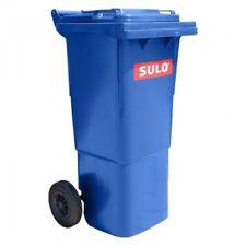 Container SULO 60 L poubelle ordures ménagères tri sélectif, Bleu (22265)