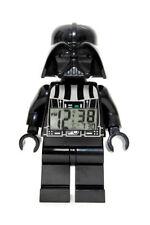 J-1   LEGO Star Wars Figure Clock - Darth Vader