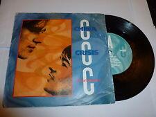 "CHINA CRISIS - Christian - 1982 UK 3-track 7"" vinyl single"