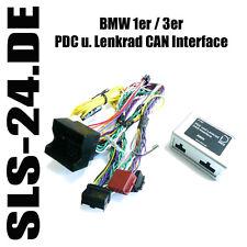 Dietz 61167 PDC CAN BUS Interface BMW 1er E81 E82 E87 Autoradio Alpine Sony JVC