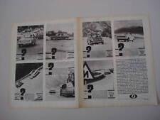 advertising Pubblicità 1964 INNOCENTI MORRIS  IM3
