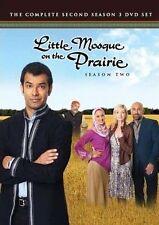 Little Mosque on the Prairie: Season Two