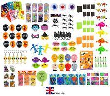 HALLOWEEN PARTY BAG FILLERS Favor Bag Pinata Toy Filler Kids Trick or Treat UK