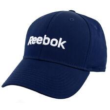 Reebok Men's Tactel Sport Baseball Cap Athletic Navy W74742 NEW!