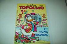 WALT DISNEY TOPOLINO LIBRETTO N.1840 - 3 MARZO 1991