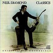 Neil Diamond - Classics: The Early Years  (CD, Oct-1990, Columbia (USA))