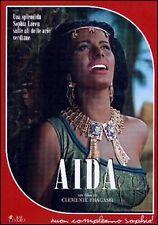 Aida (1953) DVD