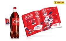 PANINI COCA COLA - UEFA EURO 2016 FRANCE - Carte Football au Choix à 1€ pièce