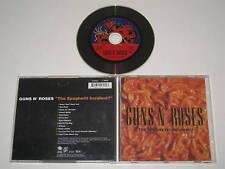 "Guns N 'Roses/""THE SPAGHETTI INCIDENT?"" (Geffen 24617) CD"