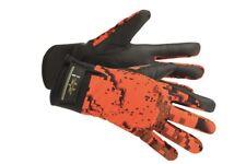 NEU!! SWEDTEAM Handschuhe GRIP FIRE - 24-200 - DEVOLVE FIRE
