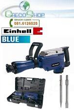 Trapano martello demolitore/Tassellatore 30mm 1600W Einhell - BT-DH 1600