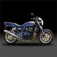 Yoshimura Full Exhaust System Kawasaki ZRX400 1998 I & II ZRX Titanium Cyclone