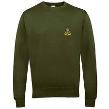 29 Commando Royal Artillery Sweatshirt