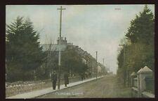 Ireland Co Antrim LARNE Clonlee 1907 PPC