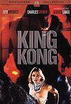 King Kong (DVD) Jessica Lange