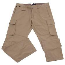 3111U pantalone uomo MESSAGERIE beige cotton trouser pant men